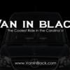 Van in Black